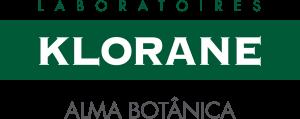 Klorane logo L'Ame Botanique 2020_FR_4C